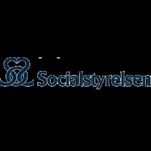 Socialstyrelsen Logo