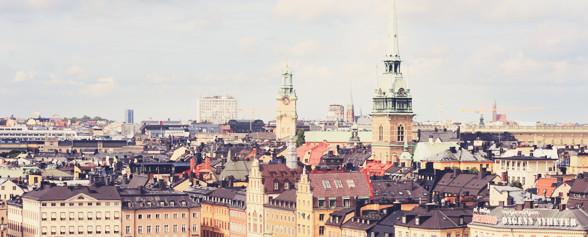 Tukholma - location image