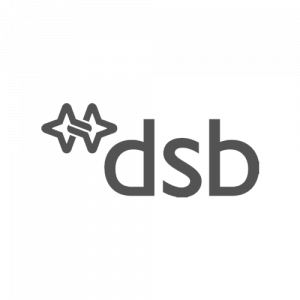 DSB Norge Logo