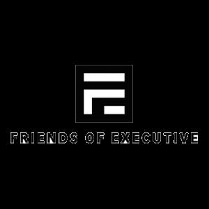 Friends of Excecutive Logo