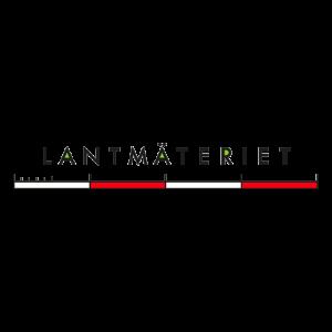 Lantmäteriet Logo