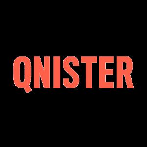 Qnister Logo