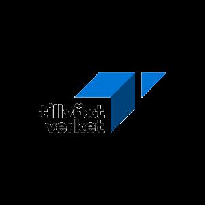 Tillväxtverket Logo