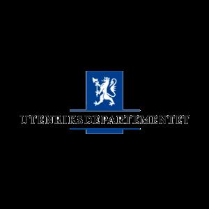 UD Norge Logo