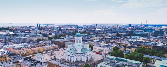 Helsinki - location image