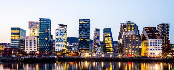 Oslo - location image